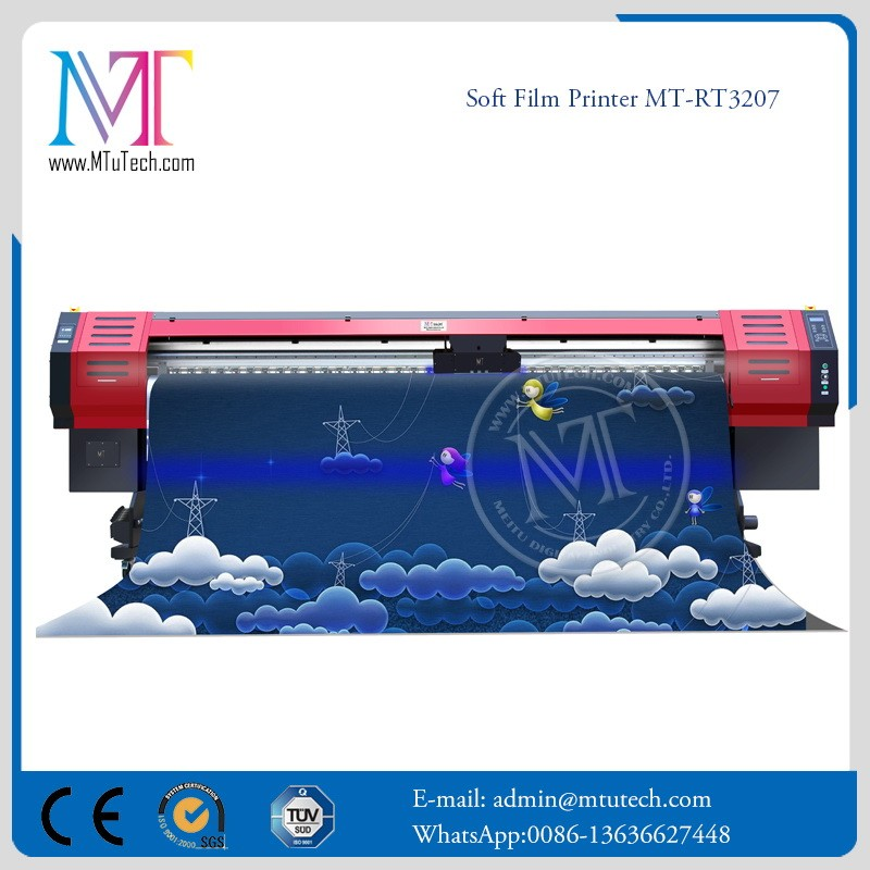 Hot new useful plotter print eco solvent