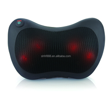 High Quality Shiatsu Massage Pillow health care product car home chair's massage cushion