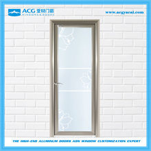 2016 Europe Style Aluminum Used Casement Doors and Windows Hot Sale