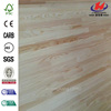 2440 mm x 1220 mm x 14 mm High Quality Clean Africa Oak Finger Joint Panel