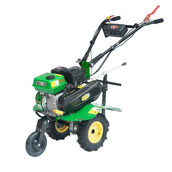 MeiQi 7hp170F Hero-series gasoline engine tiller with Alluminum Gearbox