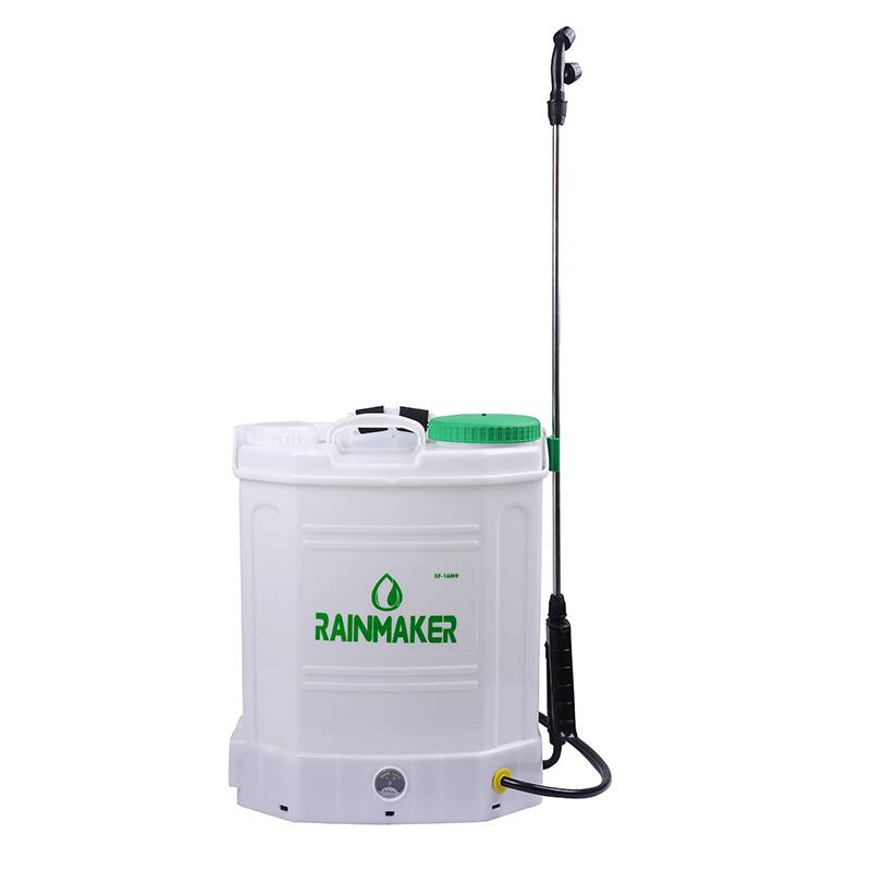 16L Knapsack Battery Agricultural Pesticides Pump
