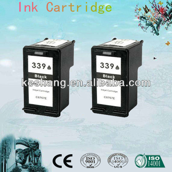 buying from china compatible ink cartridge for hp339 china wholesale