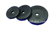 plastic cement weight plates