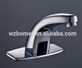 FLG supplier cheap modern automatic sensor faucet