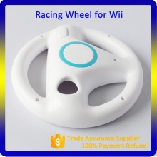 Racing Remote Game Controller Mario Steering Wheel for Wii