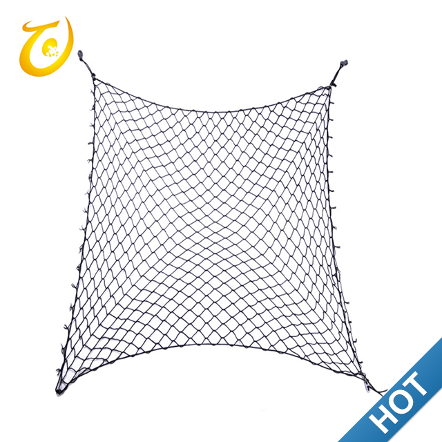 HDPE Polyethylene Polyster Safety Net for Playground Protection