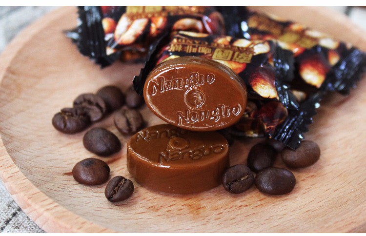 Charcoal Roasted Coffee Hard Candy/ /Coffee Flavor Candy