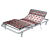 soft and comfort adjustable electric metal slats bed frame with German Okin motor DJ-PW35