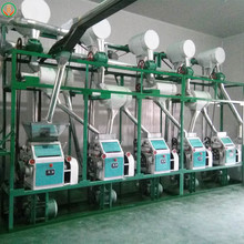 small indian corn flour milling machine for sale maize processing plant