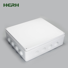 Preferential Price Waterproof Enclosure Standard Junction Box With Kinds Sizes