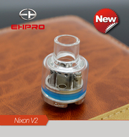Super mini rda nixon v2 best selling products nixon vapor wholesale electronic cigarette for wholesales