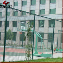New Product Chain Link Fence Per Sqm Weight For Sale