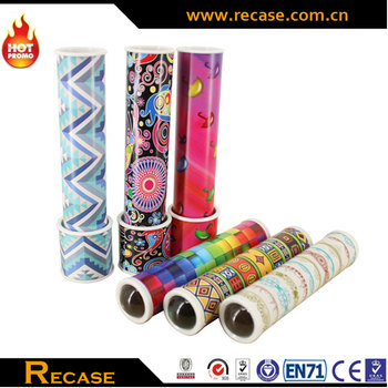 Custom Made Kaleidoscopes with Your Design Wholesale Kaleidoscope!