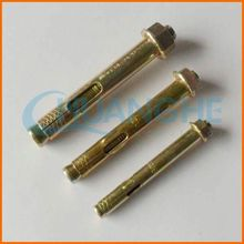 China supplier high quality chemical anchor bolt / concrete fixings