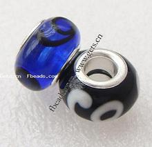 Lampwork |8x13mm|9x14mm| antique lamp beads