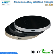 factory price phone accessory QI wireless charger transmitter for ZTE Nubia Blade Axon