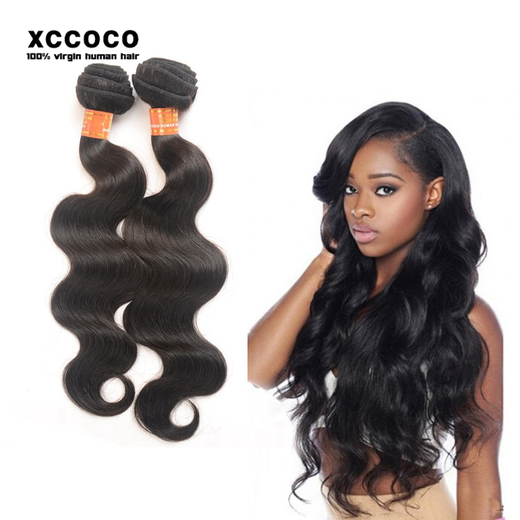 Wholesale China 1B# Color crochet hair extension 100% Human Virgin Indian Woman Long Hair Sex