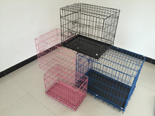 S, M ,L , XL , XXL Dog Cage ,Metal Dog Crate Wholesale