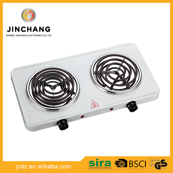 multi function cooker electric outdoor induction double burner stove coil hot plate