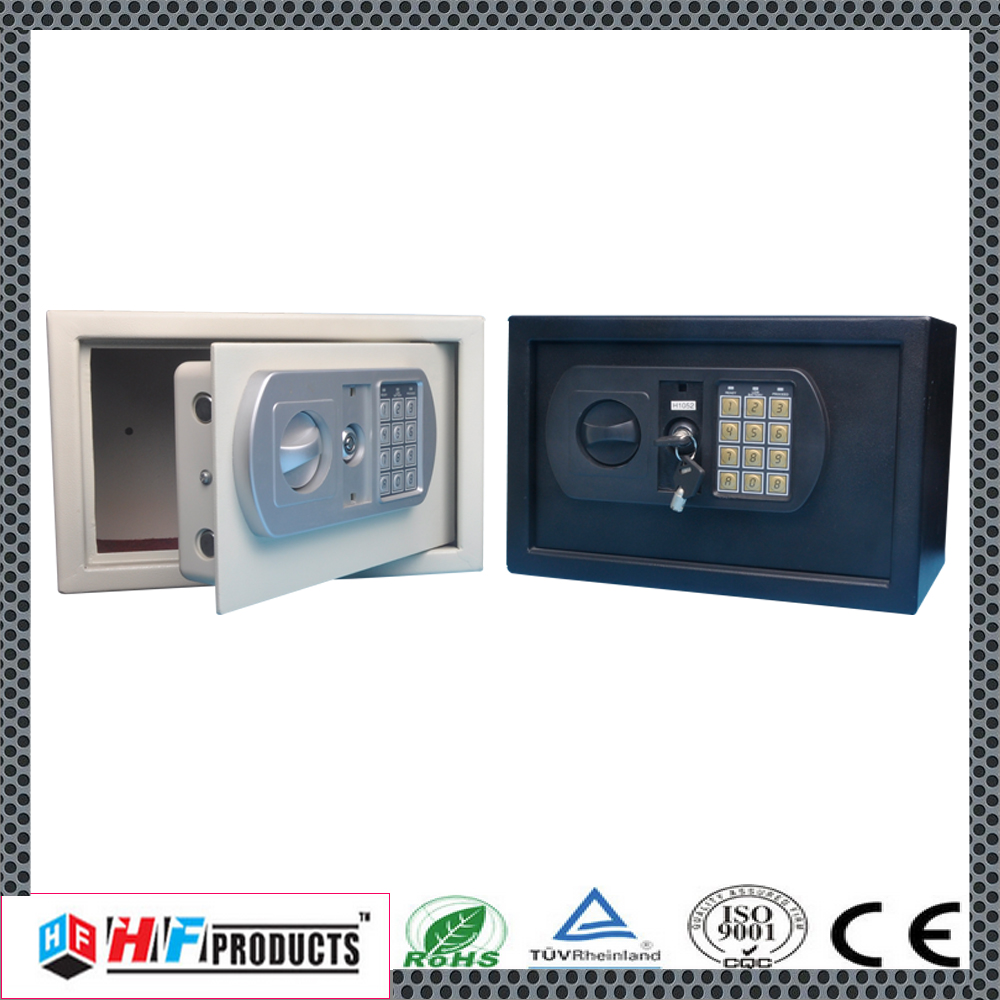 fashion digital electronic safe box locker