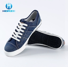 Hot sale Men Canvas Shoes Low Cut Casual Shoes and Sneakers
