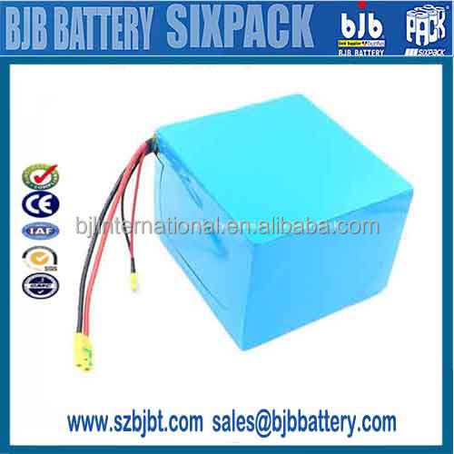 Shenzhen factory custom Lithium battery,LiFePo4,72V 12Ah,for electric road bike