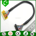 FI-X30H to Dupont 2.0 lvds lcd cable for pcb panel
