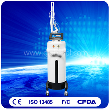 2016 professional Manufacture co2 fractional laser co2 laser for skin peeling