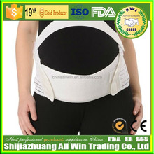free samples advanced maternity product elastic fish line pregnant abdominal support belt silk line belt for belly
