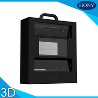 Hony3D Passive 3D system For Cinema and Theater