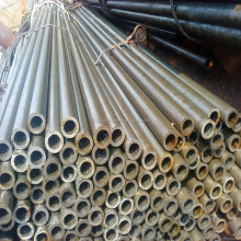 DIN ST52 chemical composition cold drawn carbon Seamless steel pipe/tube