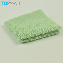 China suppliers super cleaning microfiber cloth extra absorbent terry cleaning towel