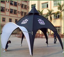 New design Spider tents / party tents / demo tents