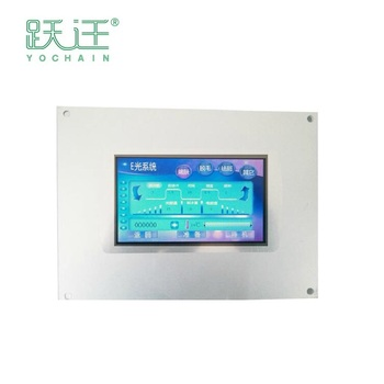 4.3 inch small size lcd touch display screen controller board in beauty equipment