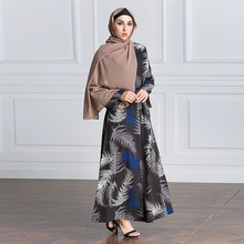 latest fashion summer wear muslim prayer abaya