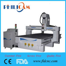 Hot sale Jinan Lifan PHILICAM manufacture FLDM1325 cnc routing machine used for wood