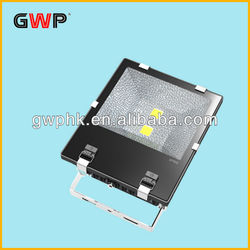 100W LED Floodlight with Meanwell Power Supply 3 Year Warranty