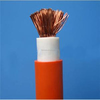 Radio Frequency Coaxial Communication XLPE Insulated Power Cable