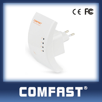 300Mbps mini portable wireless cpe device wifi ap/ network bridge cpe repeater COMFAST CF-WR500N