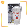 Wholesale high quality 50ml glory trophy bottle men perfume
