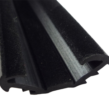 Auto Window Seals Car Heavy Truck Window Rubber Seals Rubber Gaskets RV Window Seals RV Flocked Glass Run Channels China Factory