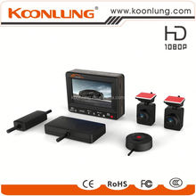 Mini Rear view camera omega hd car dvr