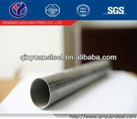 exhaust pipe material for car