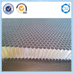 building material manufacturer with AA3003 aluminum honeycomb