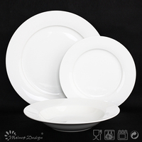 LT11106 2012 new design porcelain dinner ware