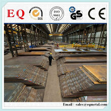 1.2311 steel sheet price prime hot rolled steel sheet in coil concrete sheet pile