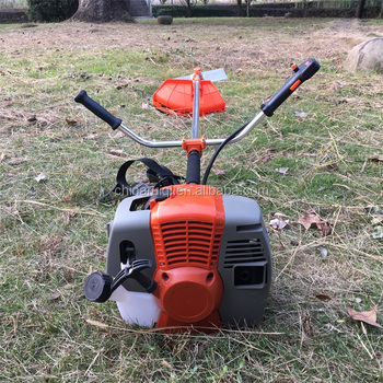 High performance 43cc grass trimmer gasoline brushcutters