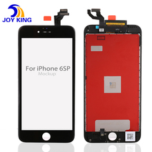 OEM Factory Clear Digitizer Screen Lcd Assembly For Iphone 6S Plus