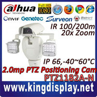 professional intelligent security surveillance cctv network ptz position ip camera for police system